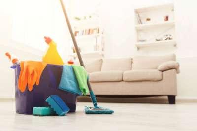 Καθαρισμοί χώρων